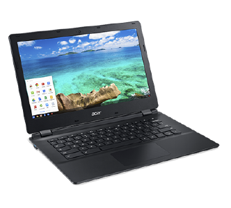 Photo of the Acer Chromebook 13 C810