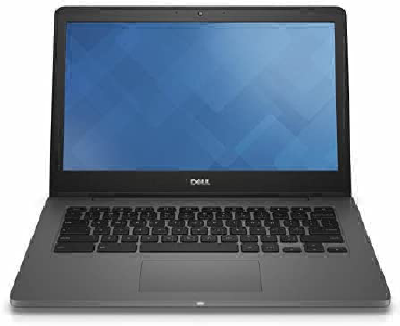 Photo of the Dell Chromebook 13 7310