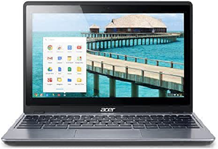 Photo of the Acer C720P
