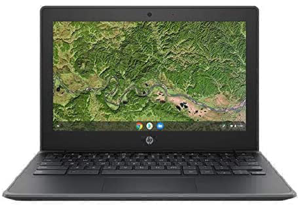 Photo of the HP Chromebook 11 G8