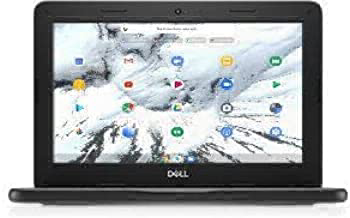Photo of the Dell Chromebook 11